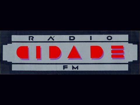 Mensagens de Natal da Rádio Cidade Rio de Janeiro 1977 1979 1980
