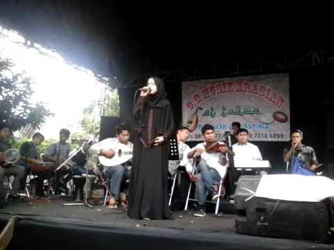 Alma Ummu salamah With At-Taqwa Ya Munyati