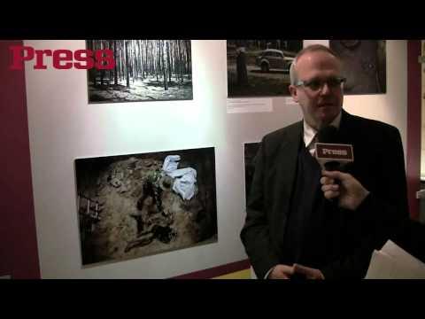 Tomasz Wierzejski o Grand Press Photo 2012