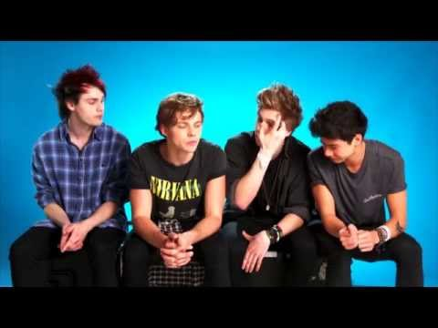 5 Seconds of Summer - Don't Stop (Track by Track)