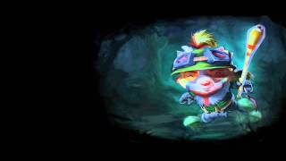 Crown - Captain Teemo (FULL VERSION + DOWNLOAD!)