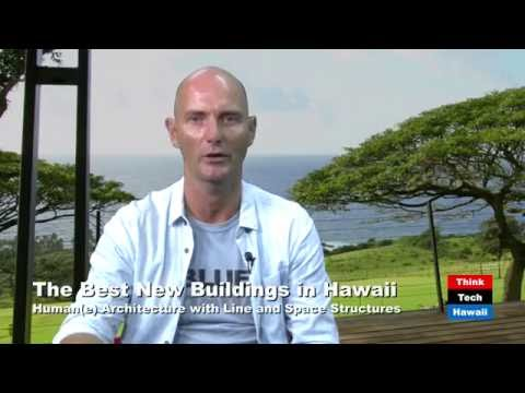 Les's Line & Space Lanai - The Best New Buildings in Hawaii - Human(e) Architecture Series Premier