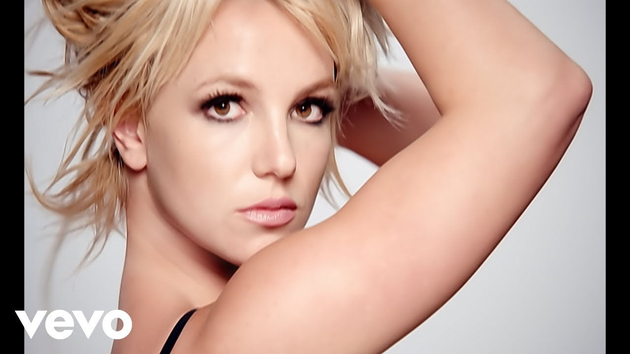 britney spears 3 youtube