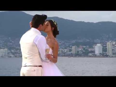 Azteca te manda un beso - Siempre Tuya Acapulco 2