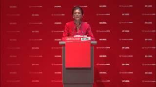 Austritt Deutschlands aus der NATO / Rede von Sarah Wagenknecht LINKE