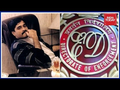 Enforcement Directorate Begins Probe Into Assets Of Dawood Ibrahim