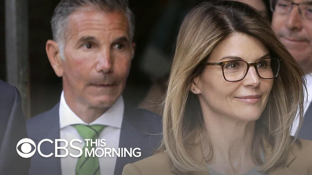 Parents may be taking a huge risk by pleading not guilty in college admissions scandal