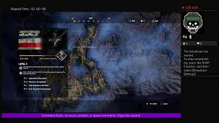 Far Cry 5 w/ Forest_187 pt.1