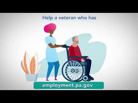 pa civil service jobnet