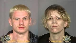 Последствия употребления наркотиков До и После#2