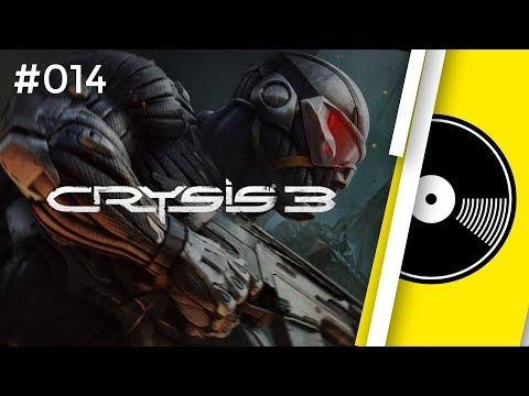 Crysis 3   Original Soundtrack