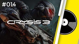Baixar Crysis 3 | Full Original Soundtrack