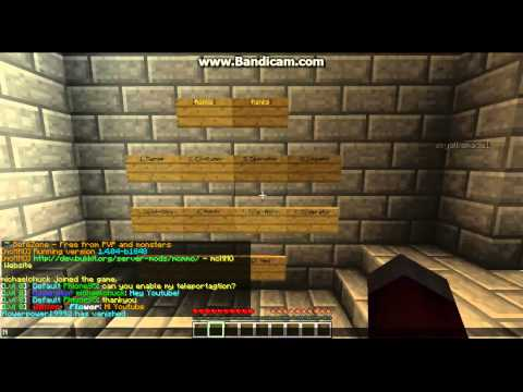 the walls 2 minecraft server cracked no authme