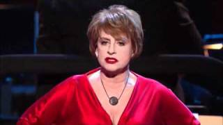 Patti LuPone - Ladies Who Lunch
