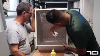 Curso de Fabricación de Ductos