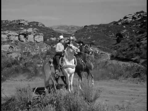 Wyoming Outlaw 1939 (Full Movie) HD