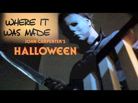 Awesome Where It Was Made   Halloween
