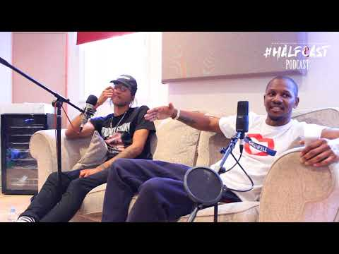 Giggs Talks Breaking The Cycle || Halfcast Podcast