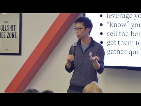 [500Distro] How To Get Your First 1337 Customers (Case Studies) with Bernard Huang