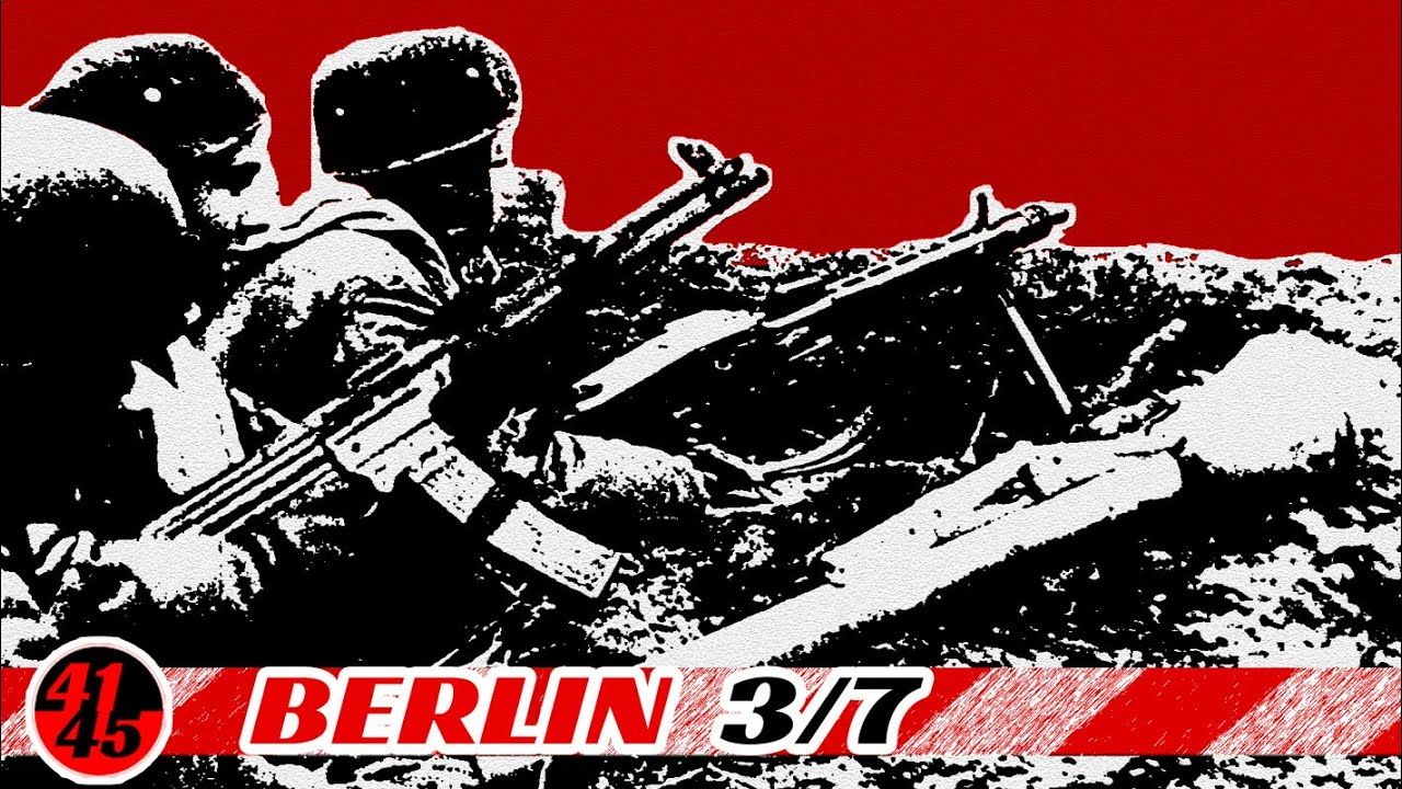 Download Eve of D-Day    The Road To Berlin Part III