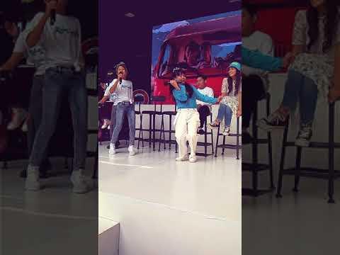 Maisha Kanna & Lilli Latisha Live Show @the Park Mall Solo Baru [Meet & Greet Kulari Ke Pantai] #2