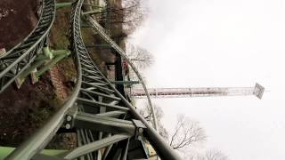 Helix full ride POV