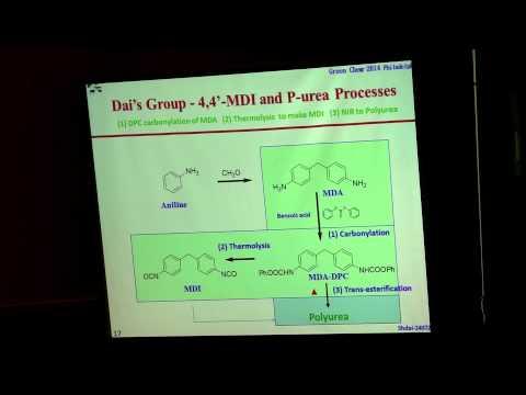 Shenghong A Dai | National Chung-Hsin University | Taiwan | Green Chemistry 2014 | OMICS