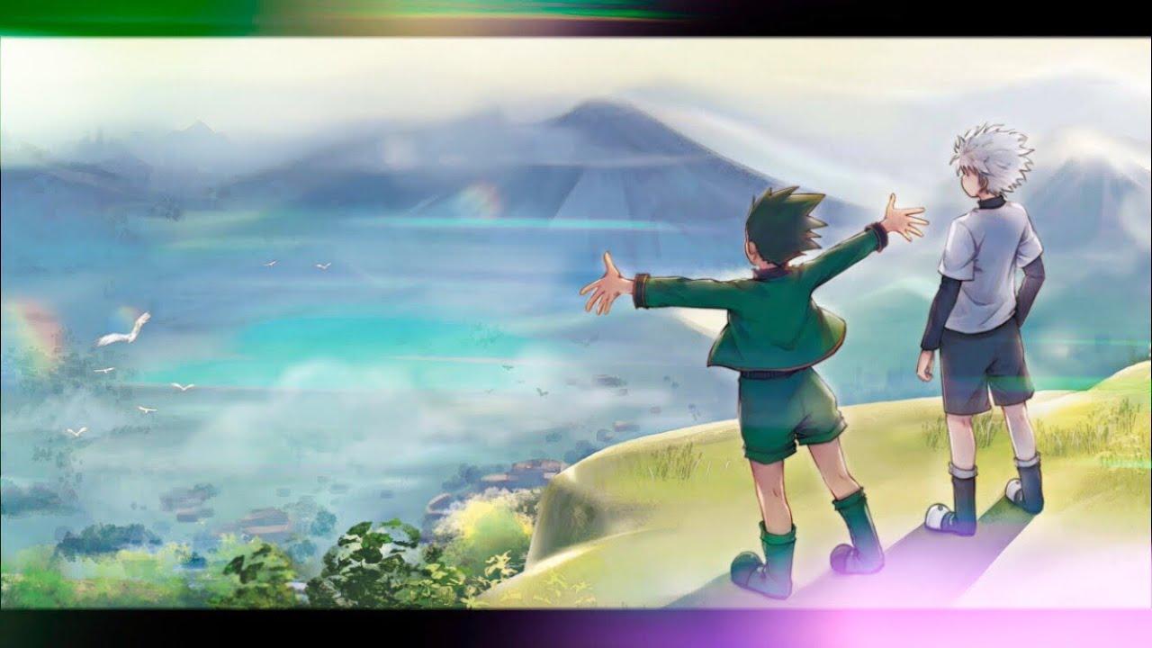【全身全霊】おはよう。/Keno『HUNTER×HUNTER』OP covered by Yoru