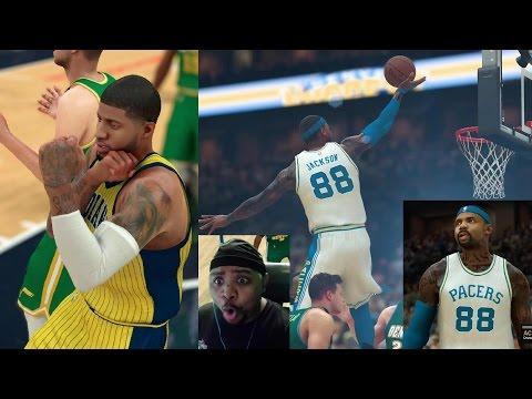 NBA 2k17 MyCareer   No Spite   Buzzer Beater   Cherry Picking   Ep.19