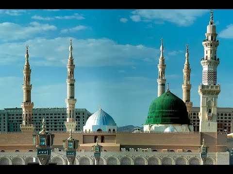 "Muhammad (s.a.v.) Allohning Rasuli. ""Risolat"" o'zbek tilida. HD"