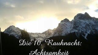 10. Rauhnacht