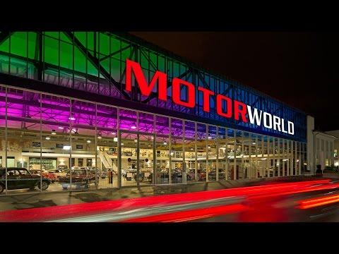 Motorworld Image Film Deutsch