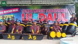 Musik Tradisional Ul-Daul Madura | Angin Sagere Pagarbatu Saronggi Sumenep | Setahun Wisata Kermata - Stafaband