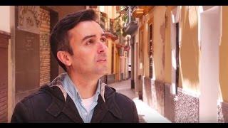 HDL Daniel Blanco, un escritor valiente que estremece a Antonio Gala
