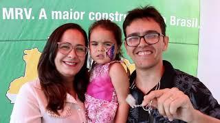 Entrega dos Sonhos Parque Oásis da Serra - Verão em Campina Grande/PB