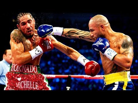 Epic Fight: Miguel Cotto vs An...