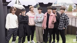 日本語字幕 [EPISODE] Welcome to 'BTS POP-UP : HOUSE OF BTS'