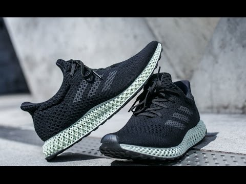 Adidas is ready to blow your mind with its latest 3D printed sneaker