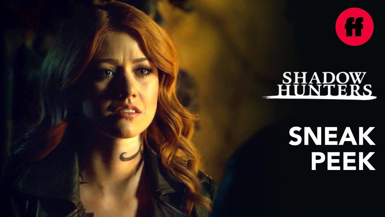 Download Shadowhunters Season 3, Episode 16 | Sneak Peek: Clary Wants to Summon Lilith | Freeform