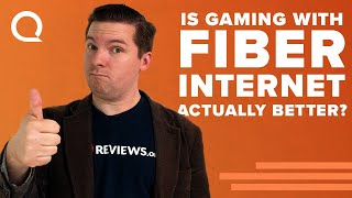 Is Fiber Internet Really Better for Gaming?