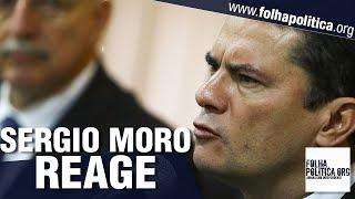 Jornalistas desobedecem instrução de Sergio Moro, perguntam sobre entrevista de Lula e são cortados