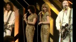 Watch Brotherhood Of Man Middle Of The Night video