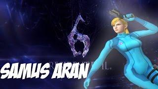 Resident Evil 6 mods - Samus Aran