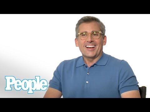 Despicable Me 3 Star Steve Carrell Answers Adorable Questions From His Youngest Fans! | People