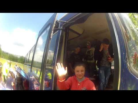 Moldova Deaf Camp 2015