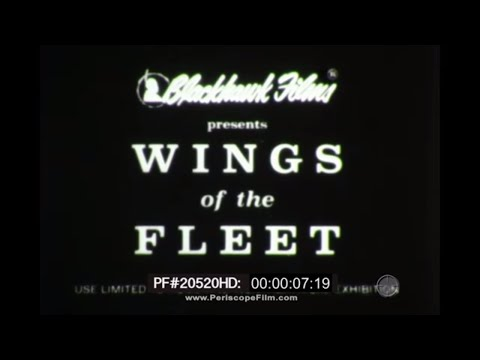 Wings of the Fleet - Naval Aviation, USS Texas 20520 HD