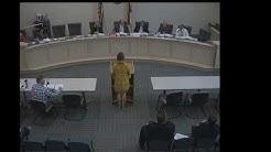 Regular City Council Meeting 9-4-18