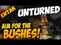 Unturned ➤ The Citadel Tower & The Standoff - Aim For The Bushes! [Multiplayer Gameplay Ep. 22]