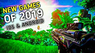TOP 10 REALISTIC GRAPHIC GAMES OF 2019 IOS & ANDROID 🔥🔥🔥!!!