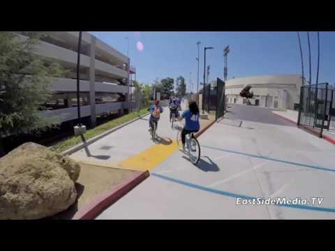 Los kromies - East LA College